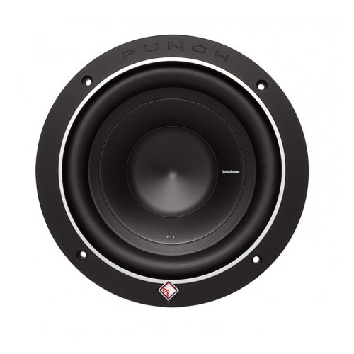 Rockford Fosgate Punch P1S4-8 Subwoofer
