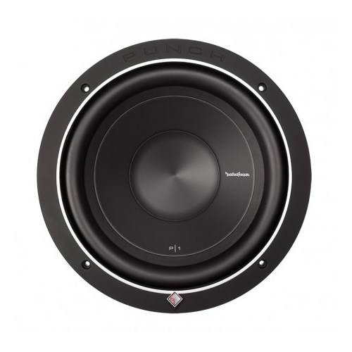 Rockford Fosgate Punch P1S4-10 Subwoofer