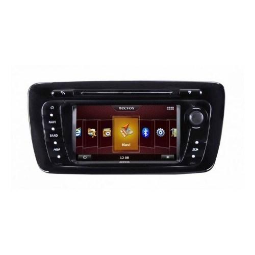 Necvox Dvn-p 1092 Seat Ibiza Platinum Navigasyonlu Multimedya
