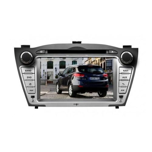 Avgo Hyundai Ix35 Navigasyon Multimedya Sistemi