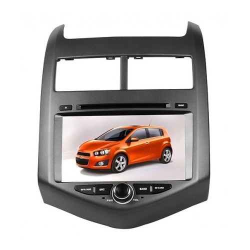 Avgo Chevrolet Aveo Navigasyon Multimedya Sistemi