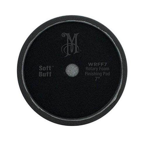 Meguiars Softbuff Cila Ve Wax Ped 17,8 Cm Wrff7 Rotary Foam Finishing Pad