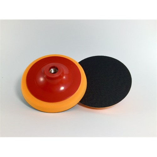 Cırtlı Taban Disk 125Mm