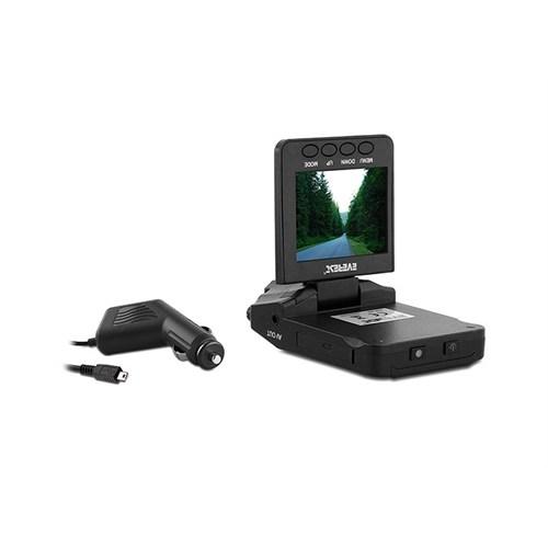 Everest Dvr-015İ 2.4 Lcd Ekran 6 Ir Led 1280X720 30Fps Araç İçi Kamera