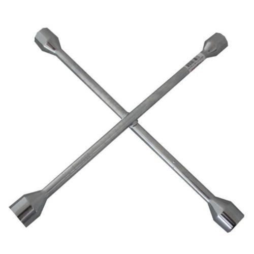 Carub Bijon Anahtarı 17-19-21-23 mm Krom BR4620101