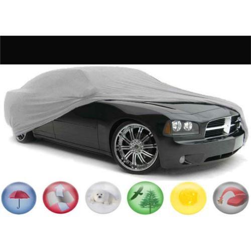 AutoCet Chevrolet Spark Araca Özel Dış Branda 1003093