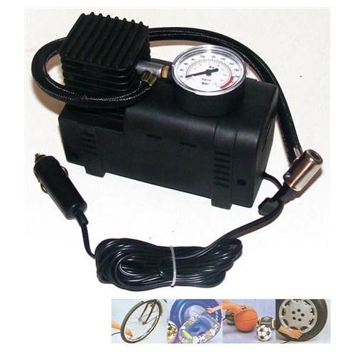 Car Speed Mini Lüx Hava kompresörü 250 PSI 1004583