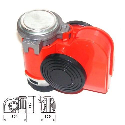 WenCar Formula 1 Ferrari Kornası 12 volt 1004586
