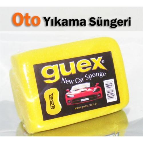 Guex NewCar Sponge N1 Oto Yıkama Süngeri |115843
