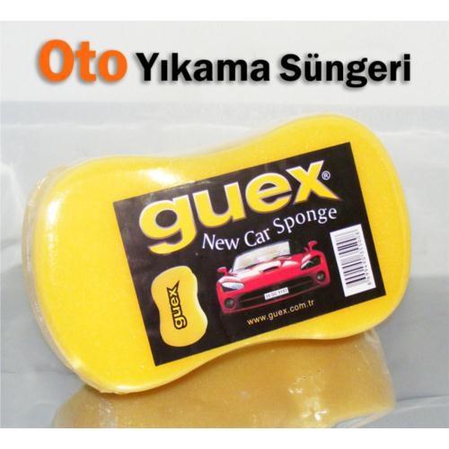 Guex NewCar Sponge N2 Oto Yıkama Süngeri   115844