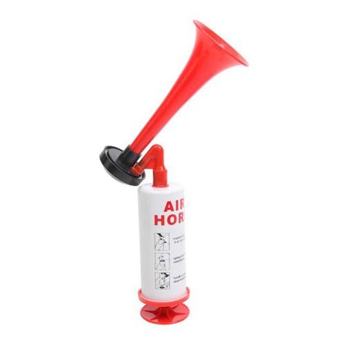 Air Horn Pompalı Maç Kornası 10464