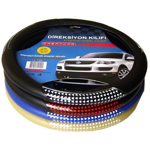 Dreamcar Direksiyon Kılıfı Fosforlu 14100203