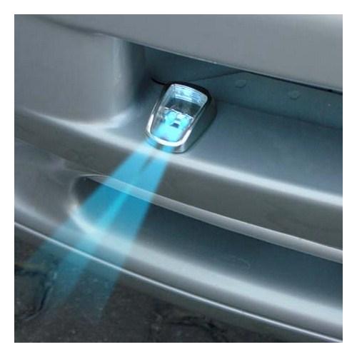 Dreamcar Dekor Mavi,Kırmızı Led Lamba İkili Çok Amaçlı 35343