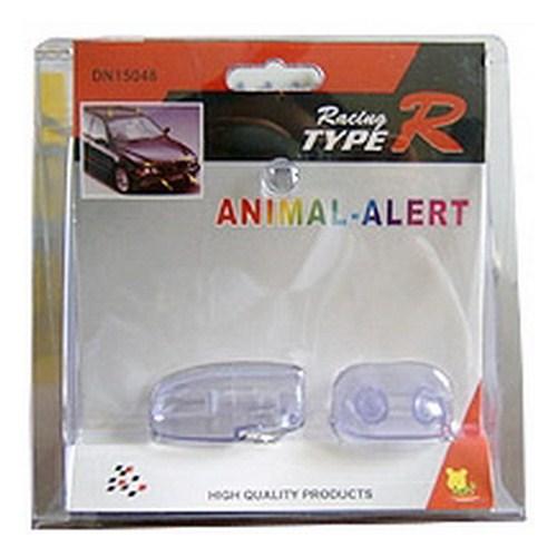 Dreamcar Ultrasonic Hayvan Uzaklaştırıcı Alarm 80002