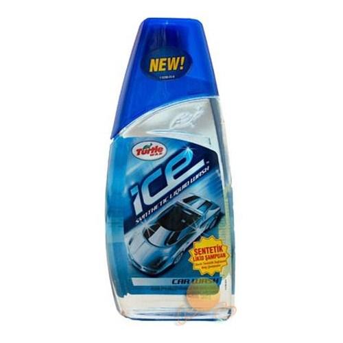 Turtle Wax Ice Seri Likid Oto Şampuanı 473ml 094046