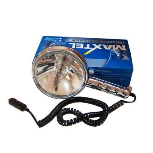 Maxtell Saplı Kromajlı Projektör BR4503001