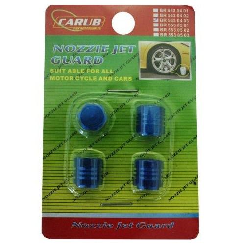 Carub Sbop Kapağı BR5530403 4 lü Mavi 5530403