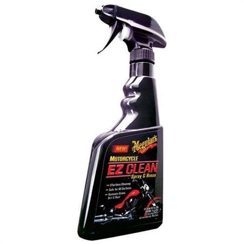 Meguiars Motorsiklet Ez Clean Hızlı Genel Temizleme Spreyi 8520016