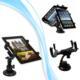 Universal Koltuk Arkası iPad-Galaxy Tab-PDA Uyumlu Tablet Tutucu