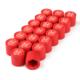 ModaCar HONDA Kırmızı Bijon Kapağı 24 adet 104770