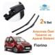 Fiat Fiorino Araca Özel Silecek Takımları (Sağ-Sol)