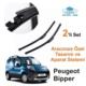 Peugeot Bipper Araca Özel Silecek Takımları (Sağ-Sol)