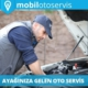 SKODA FABIA 1.2 Benzinli 60 Hp/44 kW Bakımı 2005-2015