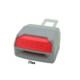 Süslenoto Emniyet Kemer Tokası Gri (2Adet) Pmx-2458G