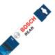 Bosch Ford Fiesta Arka Silecek (2002-2008) Bosch Rear