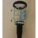 Tplast Seyyar El Lambası Kauçuk Kablosuz(Anahtarsız)