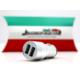 Simoni Racing Galio Carica Batterie USB - Akıllı Şarj USB Soketi SMN102629
