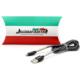 Simoni Racing Galio Cavo di Ricarica USB - Akıllı Şarj Kablosu/Iphone 5/6/7/+Plus SMN102636