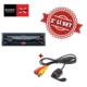 Sony DSX-A200 USB li Oto Teyp ile Geri Görüş Kamera