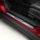 Crv Honda 2012 - Sonrası Işıklı Led Kapı Eşiği