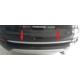 Crv Honda 2012 - Sonrası Yan Kapı + Bagaj Çıtası - 5 Parça