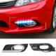Civic Honda 2012 - Sonrası Drl Gündüz Farı