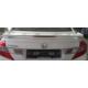 Civic Honda Spoıler - 2012 - Sonrası Işıklı Spoyler - Boyalı