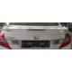 Civic Honda Spoıler - 2012 - Sonrası Işıklı Spoyler - Boyasız