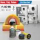 Fiat Doblo 1.4 8V (119/223) 57Kw/77Ps (10/05 ->) Hava-Yağ-Polen Filtre Seti