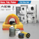 Fiat Punto Iii 1.4 8V 57Kw/77Ps (10/05 -> 02/12 ) Hava-Yağ-Polen Filtre Seti