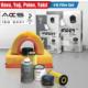 Seat Exeo 1.6 (3R2, 3R5) 75Kw/102Ps (02/09 ->) Hava-Yağ-Polen-Yakıt Filtre Seti