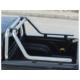 Omsa 7535RBK070 Volkswagen Amarok Kobra Roll Bar 70 Krom (2010- ) Boru- (2010- ) 4 Prç