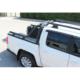 Omsa 7535RBK160 Volkswagen Amarok Kobra Roll Bar 60 Siyah (2010- ) Boru-1. Kalite Aksesuar (2010- ) 4 Prç