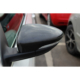 Omsa 7517111C VW Scirocco Karbon Ayna Kapağı 2009-2015 Karbon Siyah 2009-2015 Arası 2 Parça (Sağ-Sol)