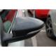 Omsa 7540111C VW Jetta 2011- Karbon Ayna Kapağı Karbon 2011- 2 Prç