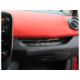Omsa 6116025 RENAULT CLIO IV Ön Konsol Çıtası 2012 ve Sonrası