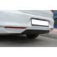 Omsa 7545-505 VW PASSAT 2015- Arka Orta Difizör Fiberglass ( ) 2015-