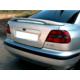 Omsa 7602-501 VOLVO S40 Spoiler Fiberglass Malzeme- 1999 - 2003 Arası