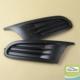 Oem Volkswagen Golf 6 2009-2013 Sis Farı Izgarası Sağ Ve Sol Sissiz