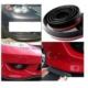 Şentürk Auto Ez Lip En:6Cm Boy: 230Cm Siyah Universal Mitsubishi Tüm Modellerine Uyumlu